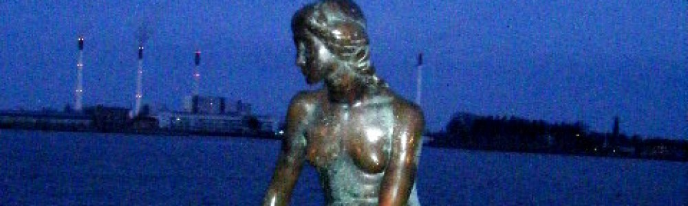 La Sirenita de Copenhague – Monumento icónico de Dinamarca