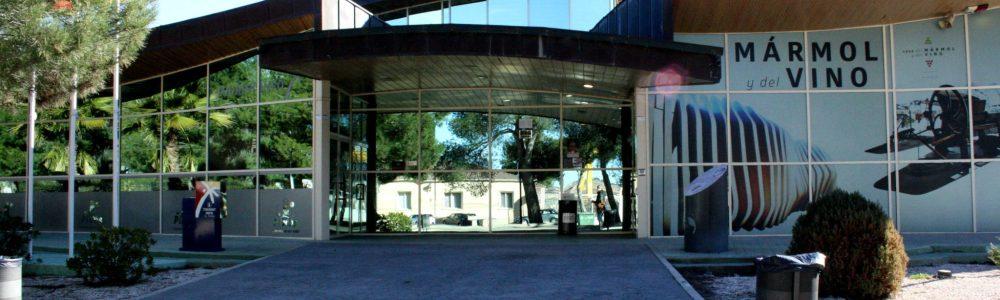 Casa del Mármol y del Vino de Pinoso