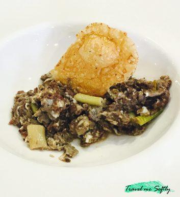 gastronomia pinoso