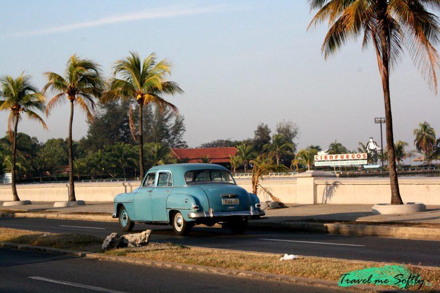 almendrones cubanos