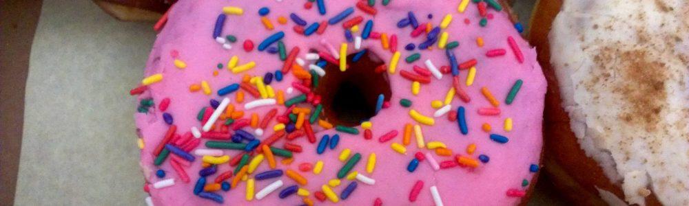 Donut Bar de San Diego – Los mejores donuts de Estados Unidos
