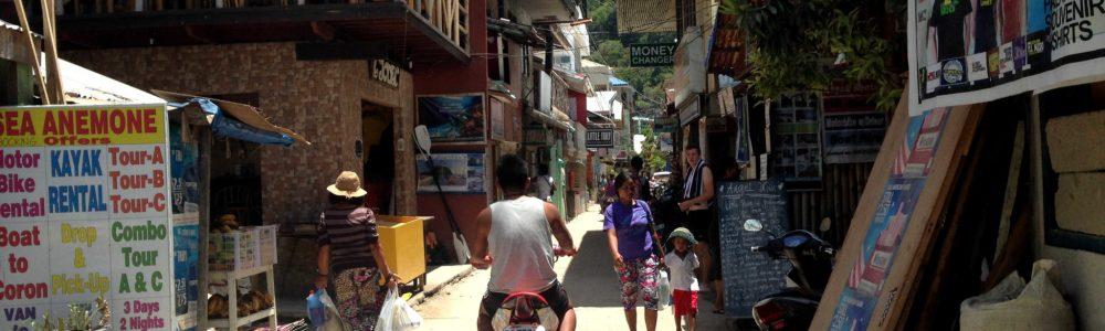 El Nido, el paraíso de Palawan | Filipinas