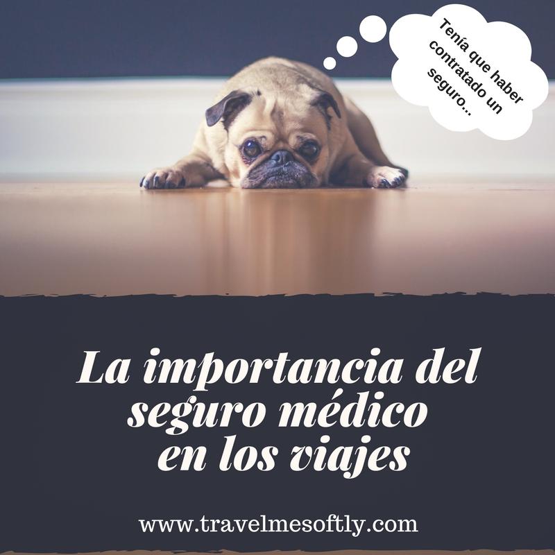 Seguro médico para viajar