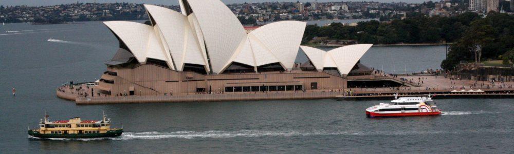 ¿Por qué de Cairns a Sídney y no al revés?