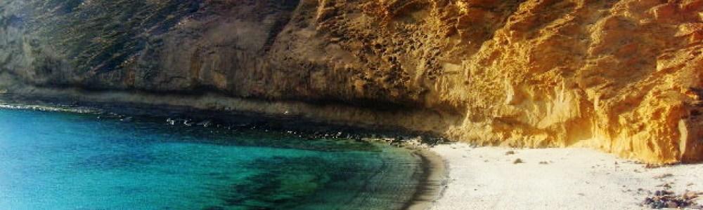 La isla de La Graciosa, joya secreta de Canarias