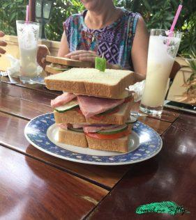 restaurante cuba libre
