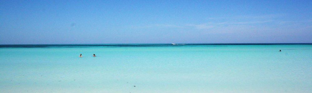 Cayo Jutías, probablemente la playa más bonita que haya visto nunca