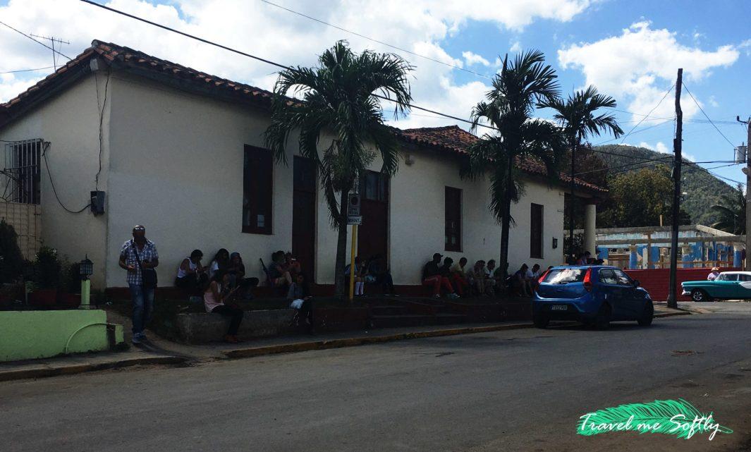 punto wifi viaje a cuba