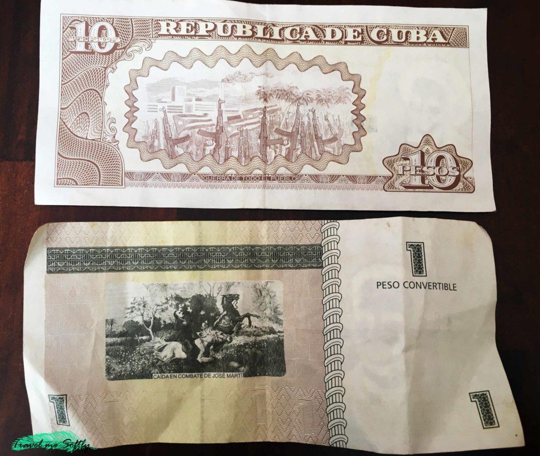 diferencia cup y cuc moneda cubana
