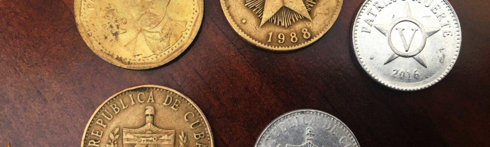 Todo lo que tienes que saber para aclararte con la moneda cubana