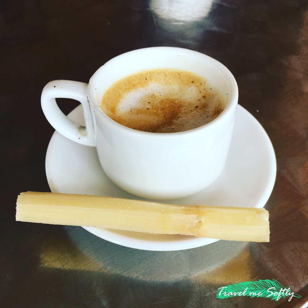 café cubano bebidas de Cuba