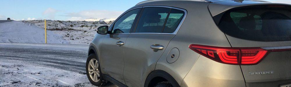 Conducir en Islandia en invierno: precauciones, particularidades y recomendaciones que debes conocer
