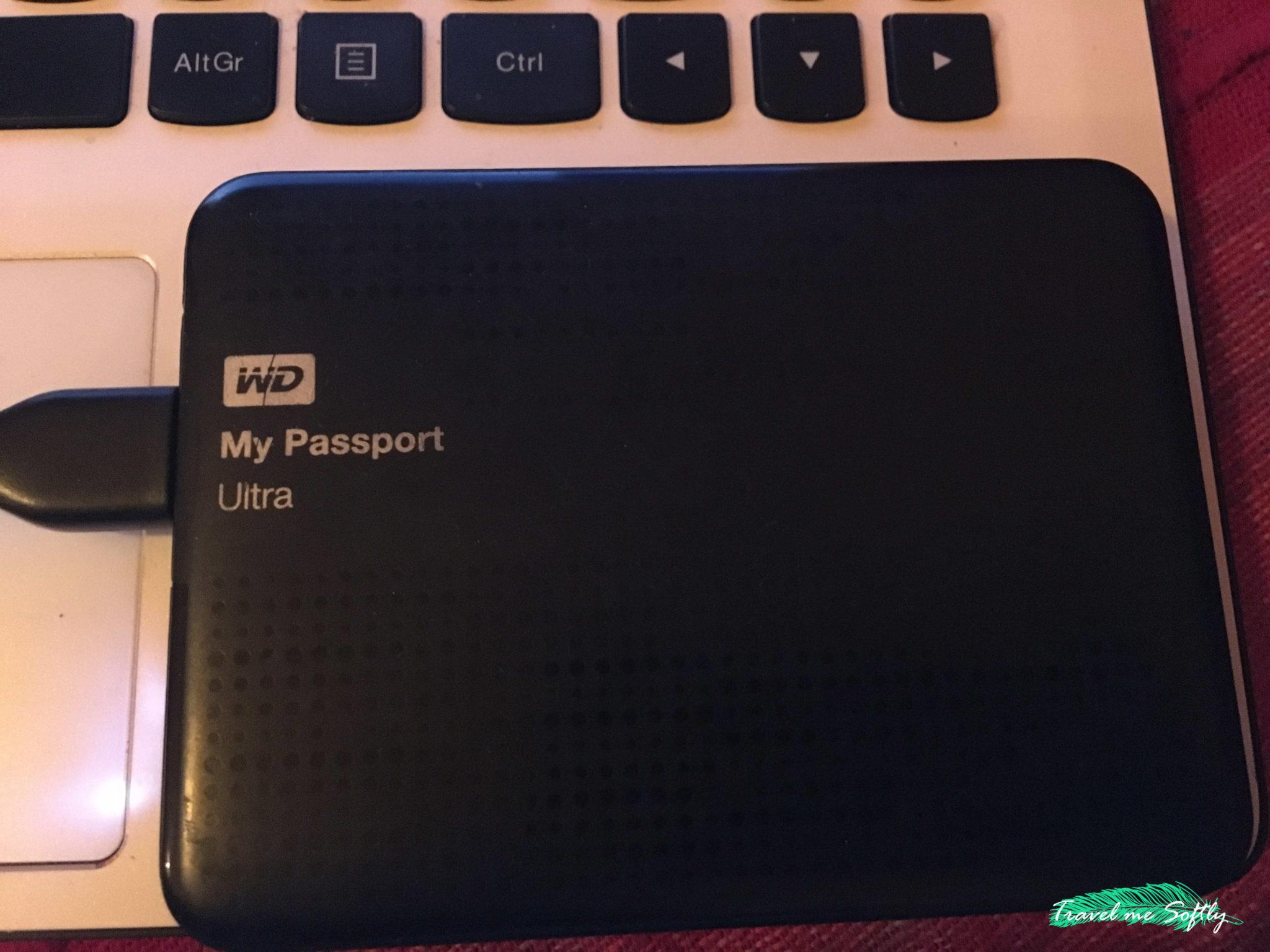 disco duro externo regalos para viajeros