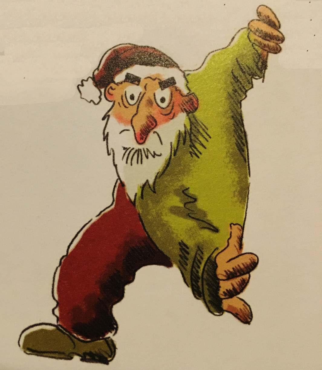 navidad en islandia 13 santas