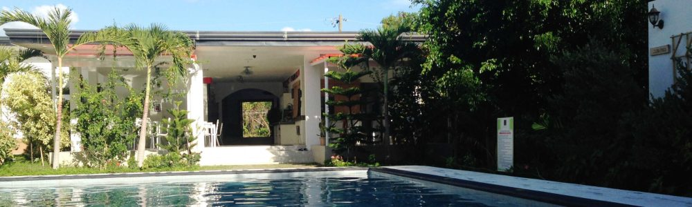 Alojamiento en Puerto Princesa: Paboreal Boutique Hotel