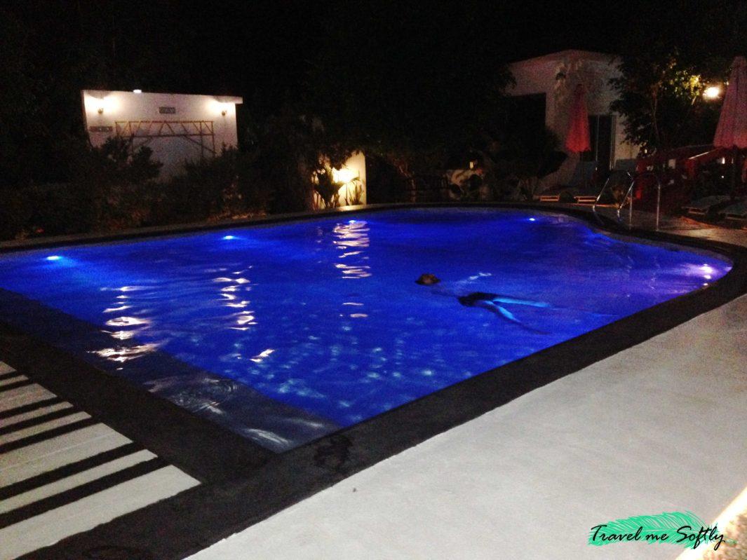 alojamiento en puerto princesa con piscina