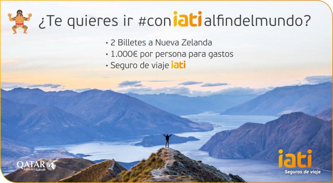 #conIATIalfindelmundo