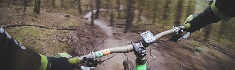 Los mejores lugares de Granada para hacer rutas en bici de montaña o bici de carretera