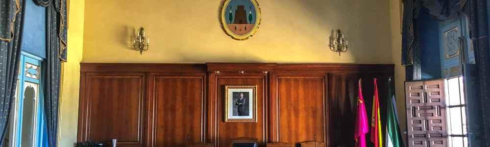 La Casa Jaspe de Cehegín