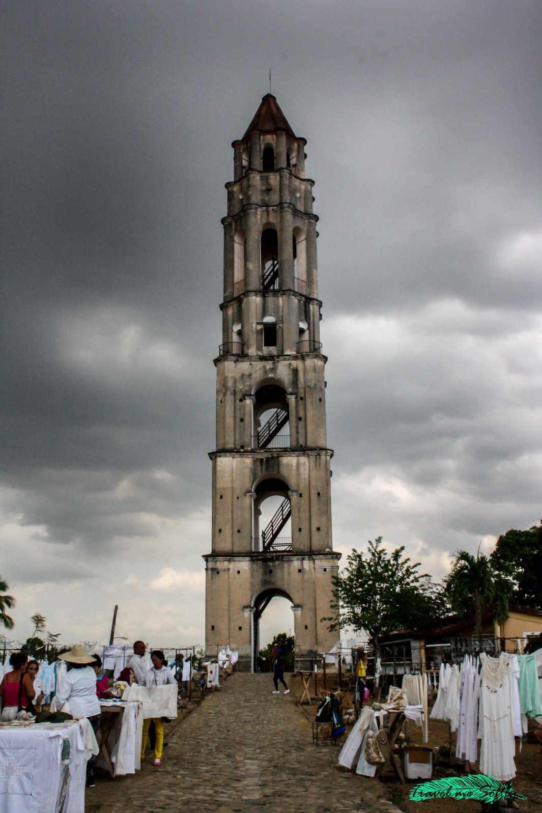 torre de manaca trinidad