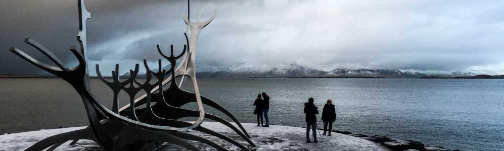 Qué ver y qué hacer en Reikiavik