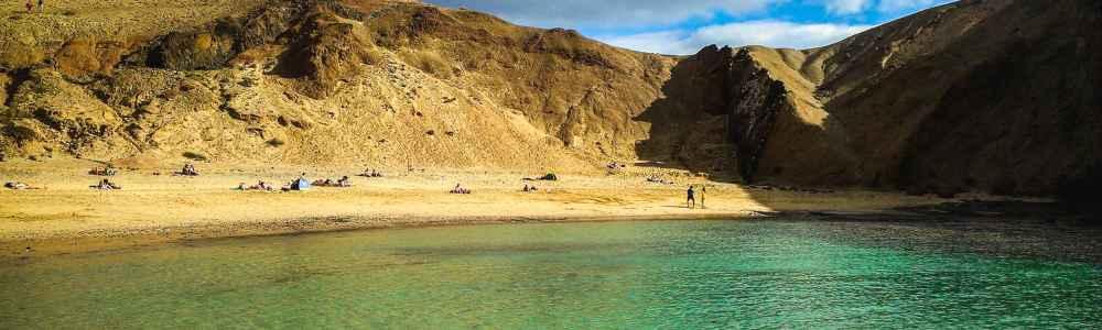 Por qué te recomendaría hacer turismo en Lanzarote