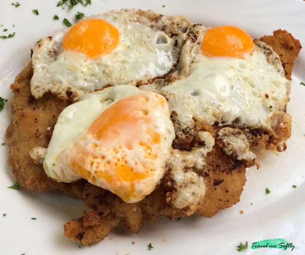 schnitzel comer en mannheim