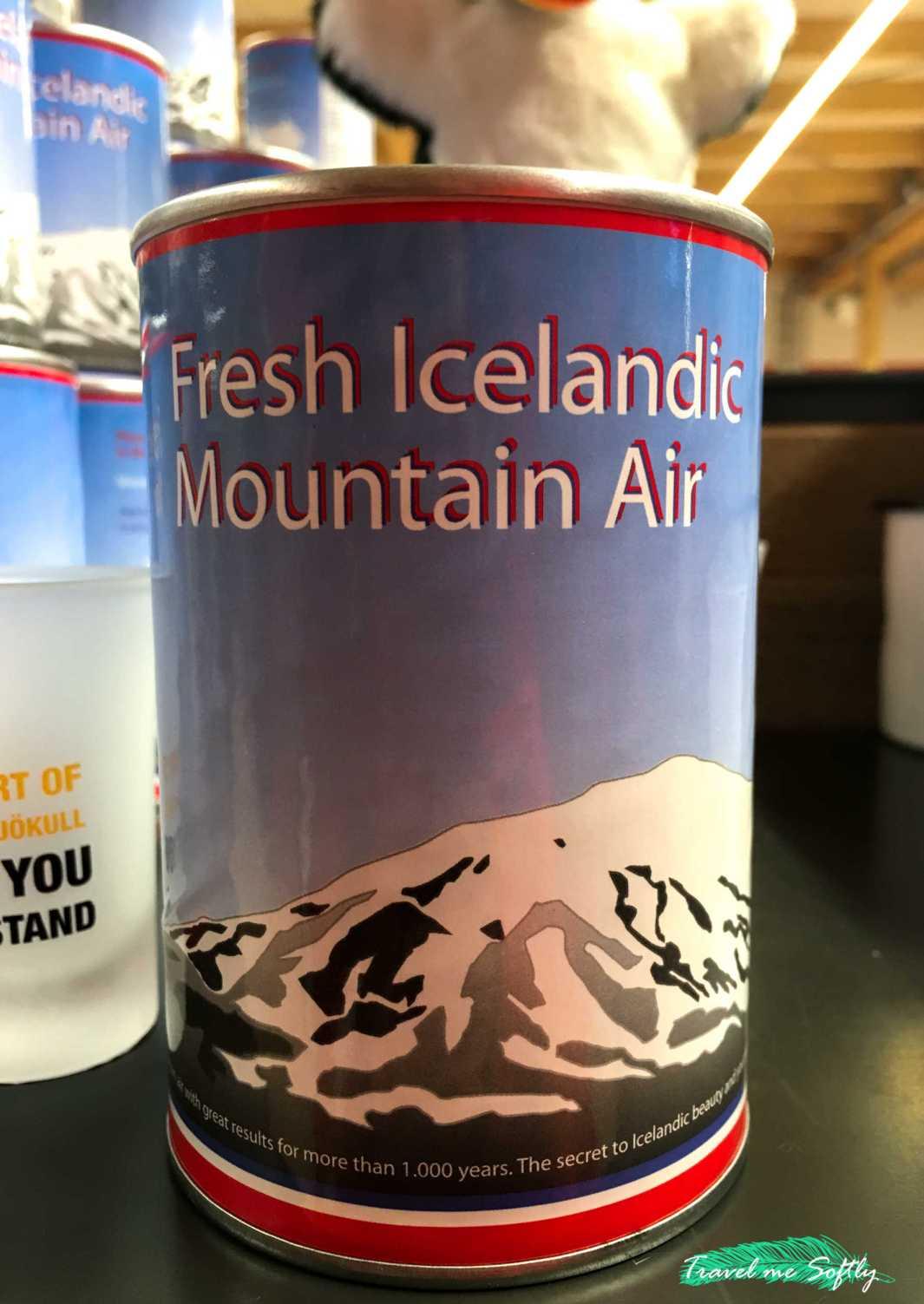 souvenirs islandia