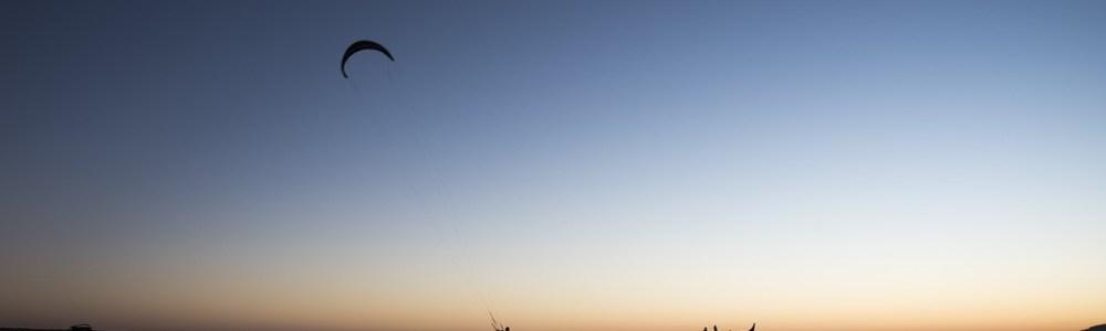 Viajar a Tarifa para disfrutar del mar