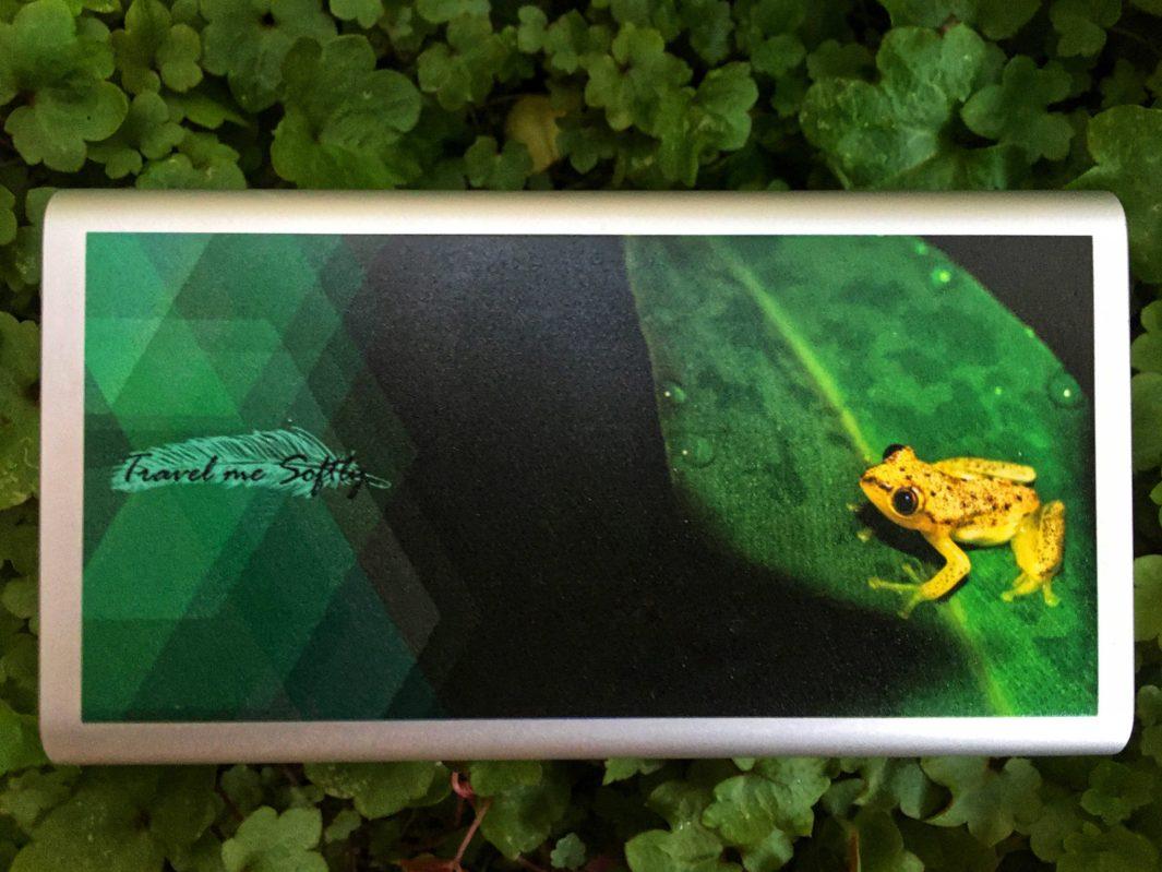 batería externa personalizada