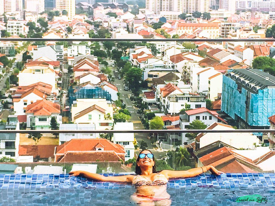 infinity pool singapur yo