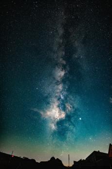 turismo astronomico en canarias