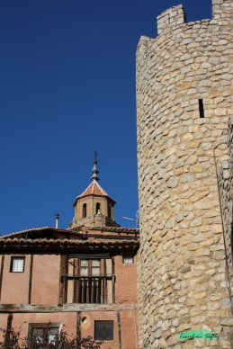 torre albarracín