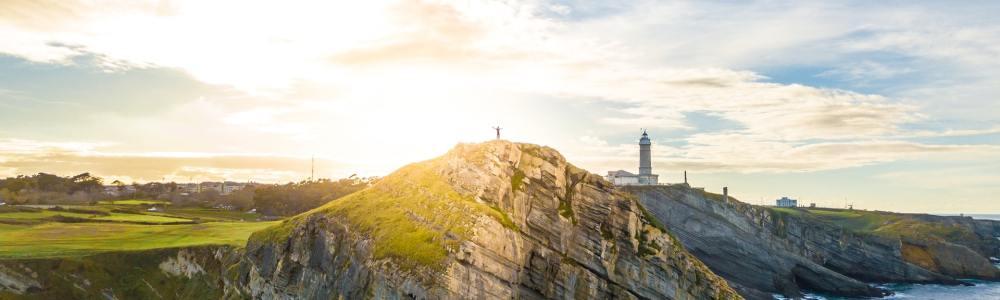Viajar a Santander: dónde alojarte y qué ver en la capital cántabra