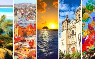 Mexico Hidden Gems: The 5 You Need to Know About