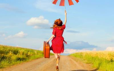 Afraid to Travel Alone? These 5 Powerful Tips Will Help