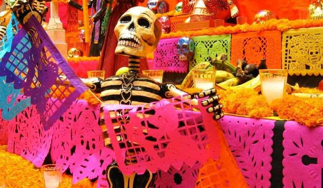 Oaxaca Day of the Dead 2021: Ultimate Trip Planning  Guide