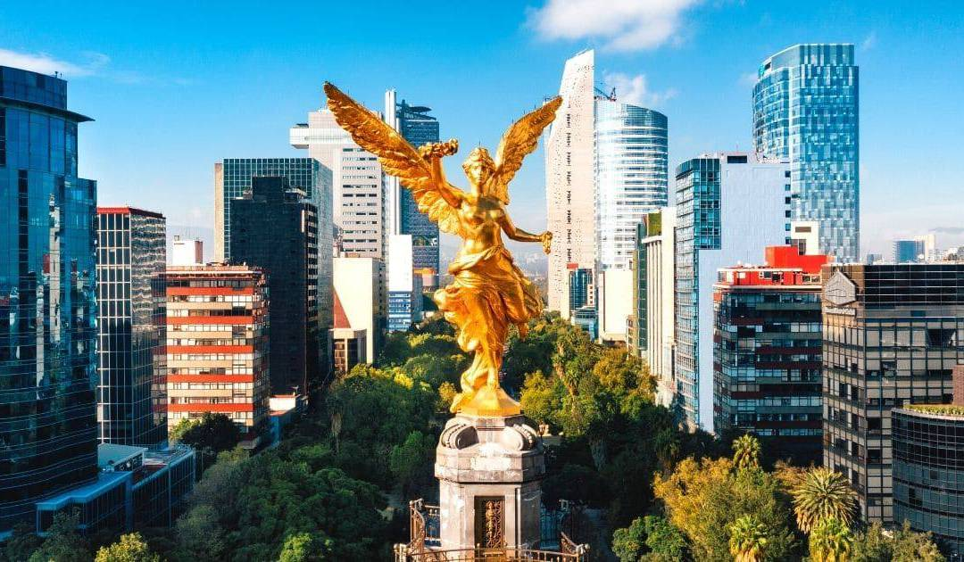 4 Days in Mexico City: The Ultimate CDMX Itinerary