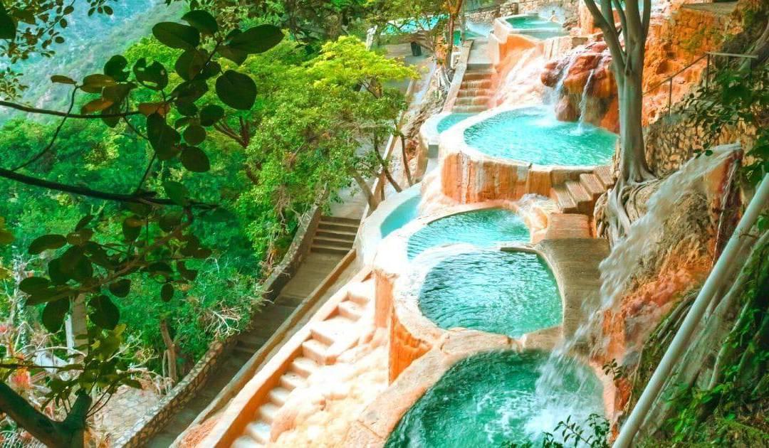 How to Visit Las Grutas Tolantongo: Everything You Need to Know