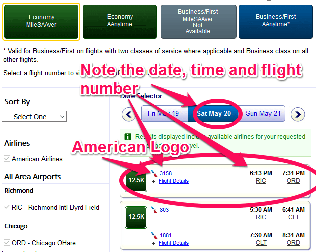 How To Book American Airlines Flights With British Airways