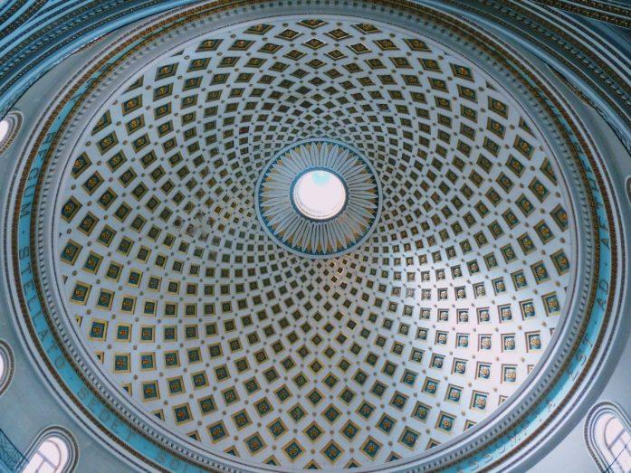 Rotonda di Mosta