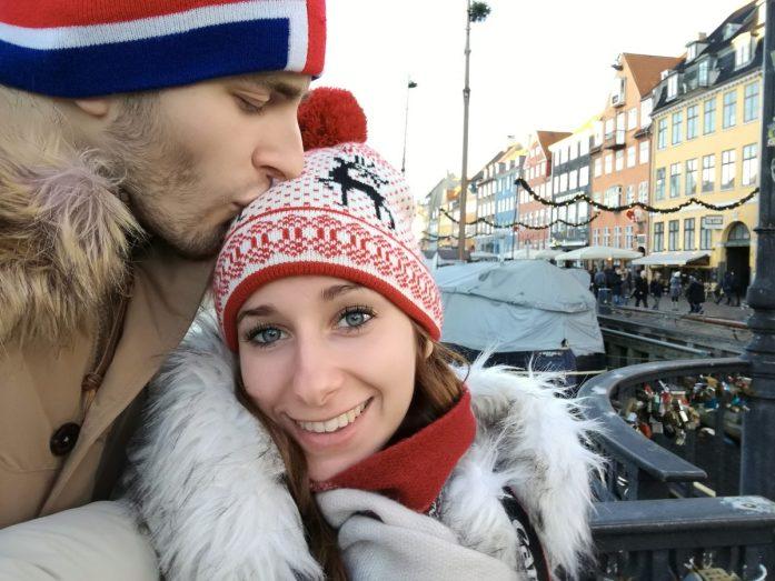 V&D a Copenaghen