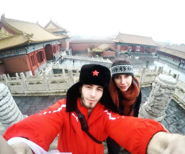 Cina - 2015