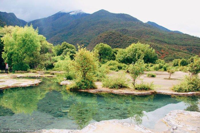 Yunnan terrazze acqua bianca cosa vedere