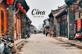 Come organizzare un viaggio in Cina fai da te