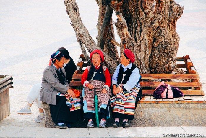 Yunnan minoranze etniche