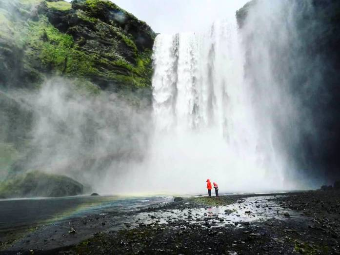 Islanda - 2015