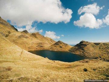 old man of storr passeggiata hiking isola di skye scozia