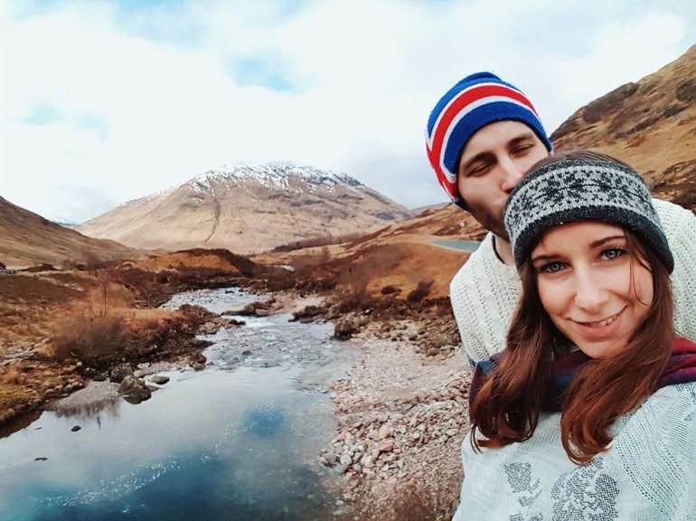 Glencoe-Scozia-itinerari