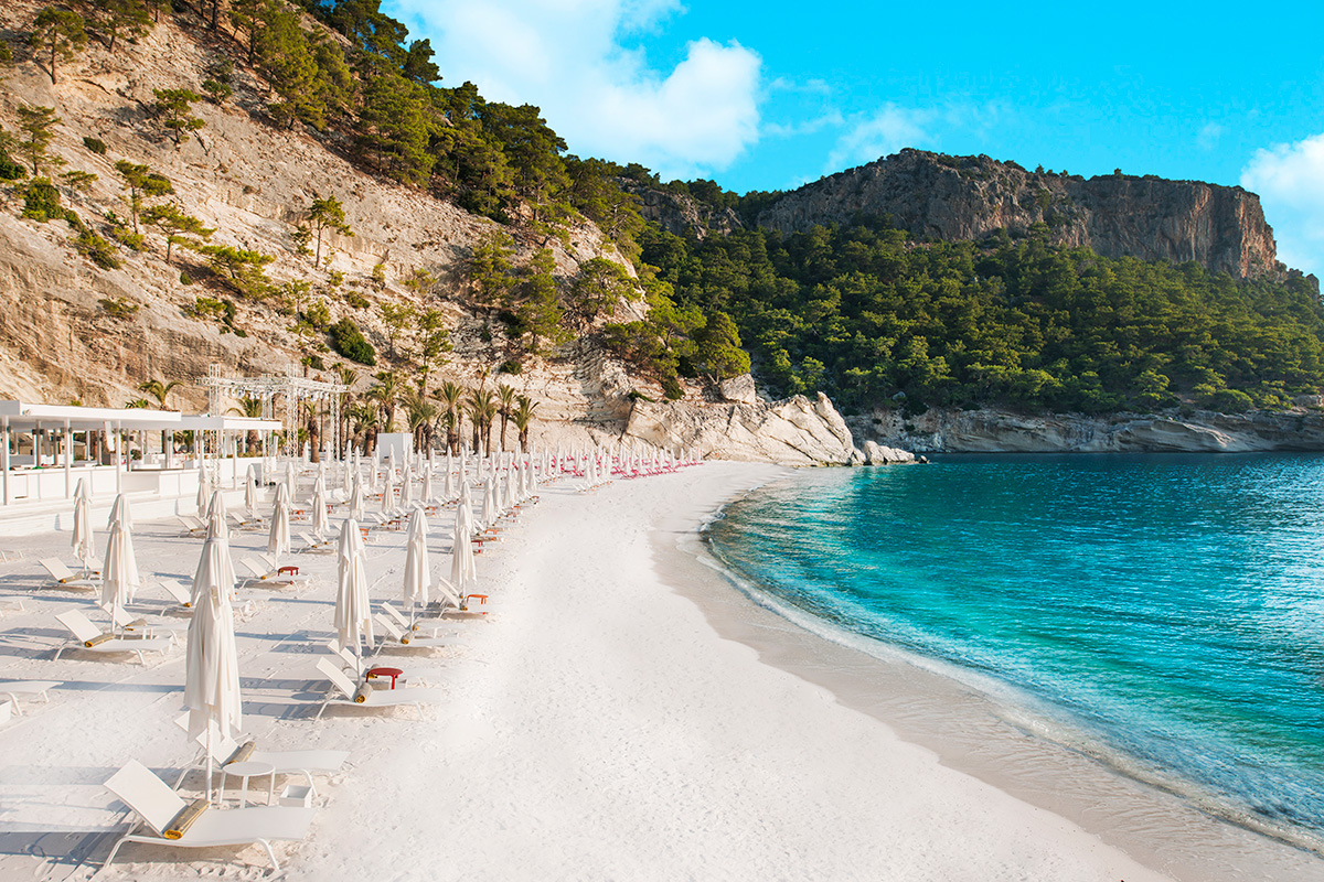 Maxx Royal Kemer Turkey  TravelModus